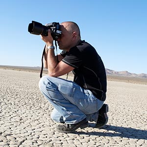 Photographer in Tokyo Giancarlo Marino
